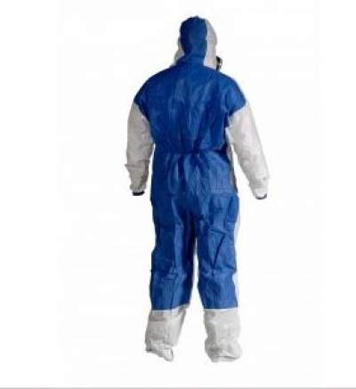 1005 TYVEK SPRAY SUIT - Rustbuster