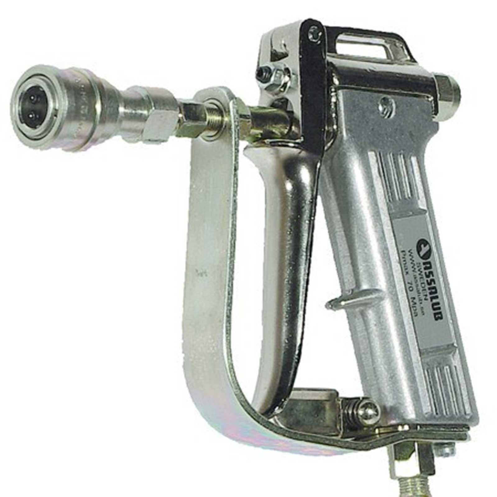 Rustbuster AIRLESS SPRAY GUN