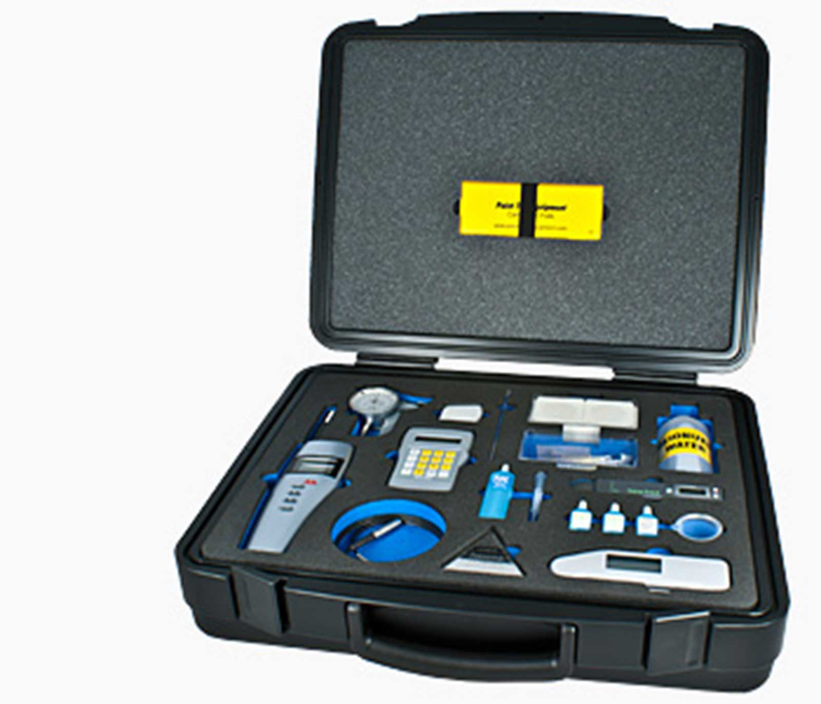 PAINT INSPECTION KIT - Rustbuster