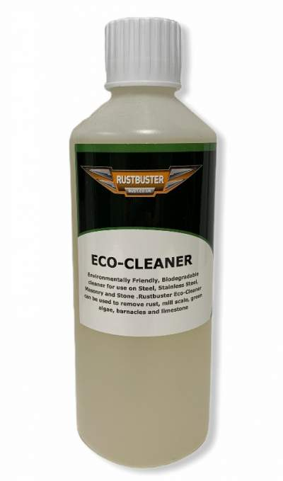 ECO-CLEANER - Rustbuster